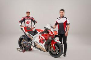 〈MotoGP〉LCR・ホンダが2021年チーム体制を発表【RIDING SPORT】