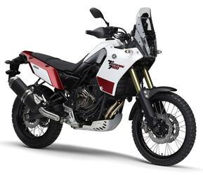 ヤマハ「テネレ700」【1分で読める 2021年に新車で購入可能なバイク紹介】