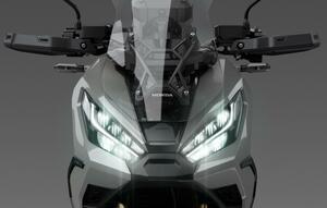 ホンダ「X-ADV」がフルモデルチェンジ! 新型はライディングモードを搭載、最高出力もアップ【2021速報】