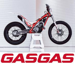 【GASGAS】2ストロークエンジンを搭載するトライアルマシン「TXT RACING」シリーズの2021年モデルが3月発売