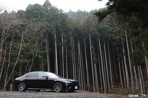 新型メルセデス・ベンツ Sクラス国内最速試乗! 渡辺慎太郎が実感した「さすがSクラス」な進化をレポート