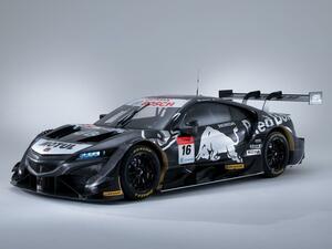 ダンロップがSUPER GTのサポートを強化。昨年より2チーム/3台増やして6チーム7台にタイヤを供給