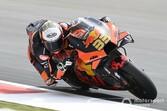 MotoGPスペインFP1:KTM復活の狼煙か? ビンダーが首位。マルク・マルケス3番手と好調