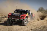 メキシコのタフ過ぎる砂漠レースをトーヨータイヤ「オープンカントリー」装着マシンが制覇!
