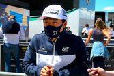 F1 Topic:興奮しすぎていたイモラでの予選。角田裕毅「さらにいいラップを決めてやるという気持ちだった」