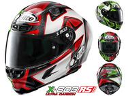 NOLAN のカーボンヘルメット「X-lite X-803RS ULTRA CARBON」シリーズにペトルッチレプリカモデルが登場!