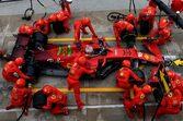 【F1技術企画】2021年マシンのカウルの中を覗く(2):フェラーリとマクラーレン