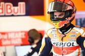 【MotoGP】マルク・マルケス「ヘレスで明確な目標はない」復帰果たすもまだまだ回復途上で本調子遠く