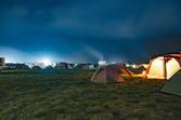 楽しさの裏に潜む大きな「リスク」!  初心者が「キャンプ」でやりがちな「NG行動」5選