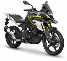 BMWジャパン、新型バイク「G310GS」予約受付を開始 納車は5月下旬から