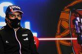 アロンソ、アルガルベ・サーキットでのレースに初挑戦「連続入賞を狙いたい」