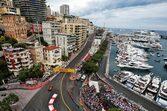 F1モナコGP、新型コロナ陰性証明を条件に7500人の観客受け入れへ