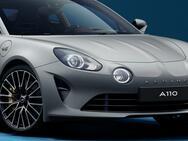 世界300台限定、アルピーヌA110 リネージGT 2021が6月中旬に日本デビュー