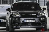 ポルシェ次世代「マカン」は電気自動車も用意! 2023年発売に向けて開発が進行中