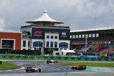 開催が危ぶまれるF1トルコGP。アゼルバイジャンが日程交換案を拒む