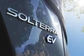 スバルの電気自動車AWDの車名は「ソルテラ」に決定