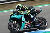 """【MotoGP】""""伝説のライダー""""ケビン・シュワンツ、苦戦が続くロッシを語る「彼にはまだ戦いが残っているはず」"""