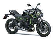 カワサキ「Z650」【1分で読める 2021年に新車で購入可能なバイク紹介】