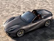 【試乗】新型 フェラーリ 812GTS│獰猛なV12エンジンを搭載しながらも、驚くほどの安定感を魅せる魅惑のスーパーカー!