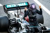 ルイス・ハミルトン、ポールポジション100回、優勝98回!──F1グランプリを読む