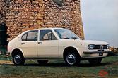 身から出るサビに翻弄された「アルファスッド」 本当は100万台以上売れた名車だった!?