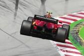 """フェラーリ、F1のトラックリミット問題は""""シンプルに""""解決したい"""