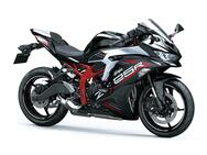 カワサキ「Ninja ZX-25R SE」「Ninja ZX-25R SE KRT EDITION」【1分で読める 2021年に新車で購入可能なバイク紹介】