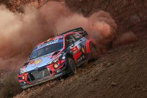 WRC第5戦:過酷なラリー・トルコ開幕。シェイクダウンはヌービルがサス破損も最速