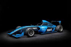 トムス、FIA-F4とFリージョナルに対応した会員制フォーミュラカー走行支援サービスを開始