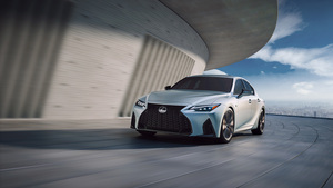 ホンダ「CR-V」、レクサス「LS」「IS」、気になる国産車の最新トピックス5選