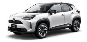軽快な走り、安全性能、低燃費を高い次元で実現したトヨタのコンパクトSUV「ヤリス クロス」