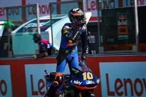 ロッシ創設のVR46ライダーズアカデミーから世界で活躍するライダーたち/MotoGP第7戦レビュー(2)