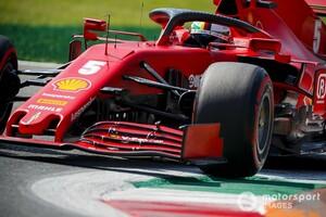 フェラーリ、ロシアGPに小規模アップグレードを準備も、問題解決はまだ先か。来季はエンジン一新?