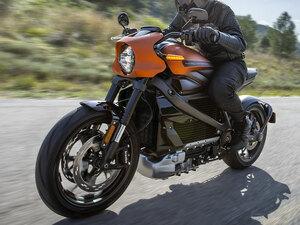 【ハーレー】電動スポーツバイク「LiveWire(R)」の日本導入は2021年春に決定!