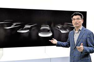 【韓国勢の電動化が加速】キア 2027年までに、7台の新型EVを発売へ 1台目は来年登場か