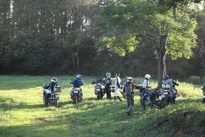 千葉県鹿野山に開校した『モトミックス・スクール』 1泊2日でライディング・スキルを磨くプログラム『オープンロード・クラス』とは