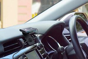 車内にもAlexaの便利さを! Amazonが「Echo Auto」を発売
