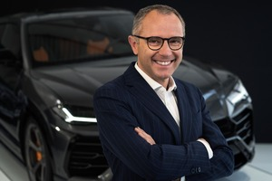ランボルギーニのCEOが交替。ステファノ・ドメニカリは2021年1月に離任へ