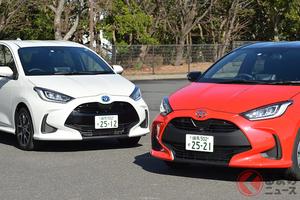 多彩な色を用意も新車の約半数が「白」なぜ? CMで鮮やかな色起用も無難なカラーが人気の理由