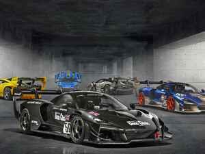 1995年のル・マン24hを席巻したマクラーレン F1 GTRにインスパイアされた「マクラーレン セナ GTR」が完成