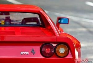 同じスーパーカーなのに違いが出る!? フェラーリとランボルギーニのオーナーは客層が違うワケ