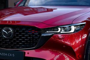 マツダの新型SUV「5車種」はどんなモデル? CX-50はカローラクロスか!? SUV攻勢の概要とは