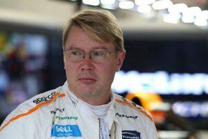 元F1王者ミカ・ハッキネン、レース・オブ・チャンピオンズに出場へ。ボッタスとチーム・フィンランドを率いる