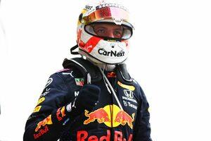 フェルスタッペン「今年こそアメリカGPで優勝し、選手権首位の座をキープしたい」/F1第17戦プレビュー