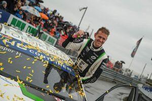 ヤン・マグヌッセン今季8勝目も、宿敵ジェンセンが2年連続タイトル獲得/TCRデンマーク最終戦