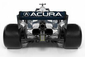 """ホンダPU搭載のレッドブル&アルファタウリ、F1アメリカGPは""""アキュラ""""のロゴで参戦"""