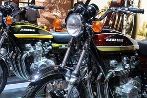 ヴィンテージバイクって憧れるけど探し方が分からない…買い方とオススメの車種をピックアップ!