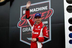ルンガーがレイホール・レターマン・ラニガン・レーシングと複数年契約でインディカーフル参戦