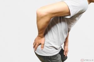 最近腰が痛い…気になるバイクと腰痛の関係。解決策は運転姿勢にあった!