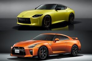 【実車で感じるGT-Rとの差】日産フェアレディZ新型 あくまでもスポーツカー 気になるのは「パワー感」